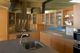 island kitchen sink kitchen island sink whidbey island cabin with exceptional views