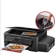 epson expression et 2550 ecotank all in one printer copier scanner
