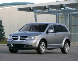 Dodge Journey Off Road - should you buy a used dodge journey