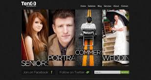 Photographers Websites 20 Top Photographers Websites