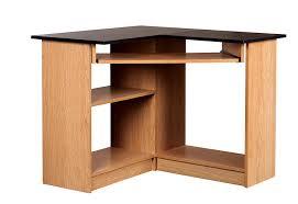 Morgan Corner Computer Desk amazon com mylex corner computer workstation 35 5 w x 35 5 d x