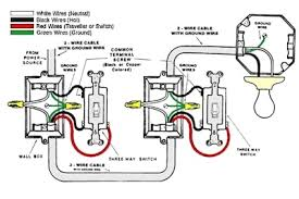 correctly three way wiring diagram picture how to install a 3