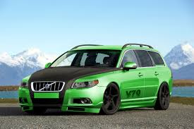 volvo v70 2 5 2008 auto images and specification