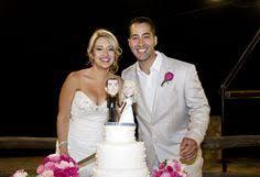 custom wedding cake toppers glamorous bobblehead cake toppers for