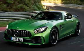2017 mercedes amg gt r first ride u2013 review u2013 car and driver