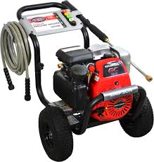 simpson cleaning premium pressure washers megashot ms31025ht s