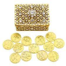 arras boda wedding unity coins arras de boda chest box and