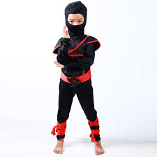 online buy wholesale ninja costumes children from china ninja