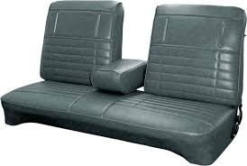 Ford Truck Upholstery Custom Bench Seat Covers For Trucks 1966 Ford F100 Dirt Road