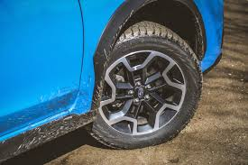 subaru crosstrek black wheels review 2016 subaru crosstrek canadian auto review