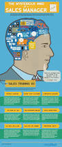 Advertising Sales Manager The Mysterious Mind Of A Sales Manager Infographic Monsterconnect