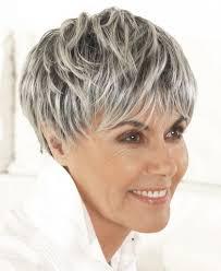 coupe cheveux gris coiffure femme 60 ans cheveux gris ma coupe de cheveux