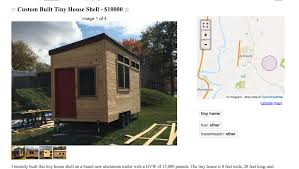hampshire college sjw who raised over 11k for tiny house for