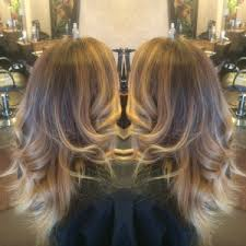 clients hair stylist in redland emily a cain