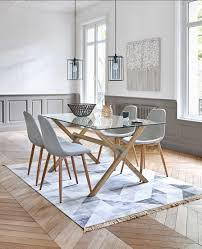 chaises salle manger but table et chaise but inspirations et chaise salle manger complete