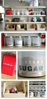 21 best kitchen organization ideas images on pinterest storage