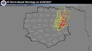 Ft Worth Zip Code Map by April 29 2017 East Texas Tornado Event