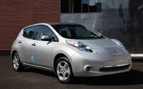 nissan leaf in pakistan euro market nissan leaf getting a makeover lower price