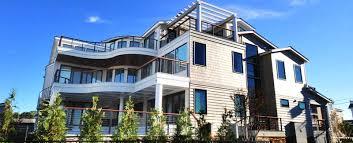 Express Home Builders Design Inc D L Miner Construction Jersey Shore Custom Homes Commercial