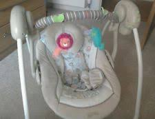 Bright Starts Comfort And Harmony Swing Bright Starts Comfort Harmony Swing Baby Swings Ebay