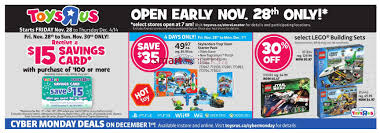 toys r us black friday canada 2014 flyer sales and deals