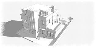 1930 u2032s art deco house remodel u0026 extend www davidwilson