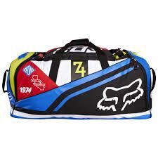 motocross gear bags fox kids gear bag tapestry shoulder bag