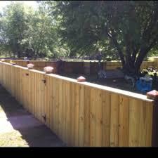 Fence Backyard Ideas by 32 Best Privacy Fence Images On Pinterest Backyard Ideas Fence