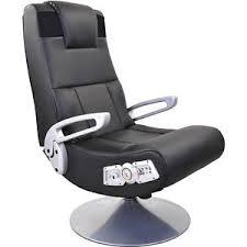 X Rocker Recliner X Rocker Rocker Gaming Chair Pedestal Bluetooth Technology
