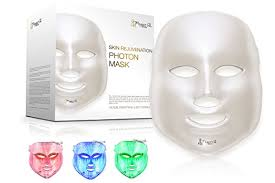 blue and red light therapy for acne reviews red light therapy what it can do for your skin blackheadcentral