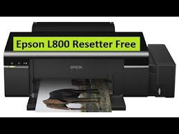 resetter printer epson l800 gratis epson l800 resetter ink flushing head cleaning nozzle check