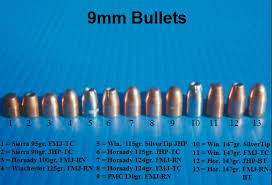Texas how far does a bullet travel images The sound of bullets feature articles jpg