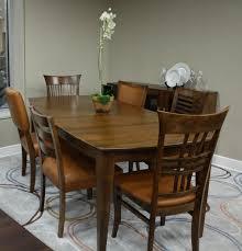 Custom Dining Room Tables by Canadel Custom Dining Dining Room Set Customdinepkg2