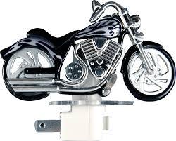 motorcycle accessories ge motorcycle led night light light sensing 10904 motorcycle