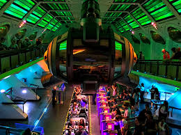 space mountain ghost galaxy disneyland