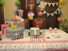 Birthday Decoration Ideas At Home For Husband Modern Decor Ash999 Info