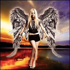 avril lavigne 414 wallpapers avril lavigne angel by brisayavril on deviantart