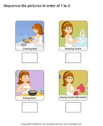 personal hygiene worksheets for kids worksheet turtle diary