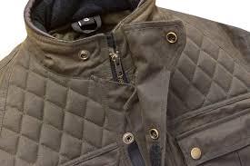 summer bike jacket armitage wax jacket olive quality motorcycle clothing and