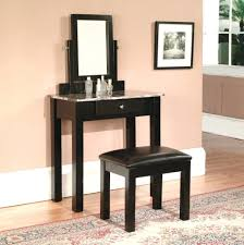 dressers tri folding mirror vanity set makeup table dressing