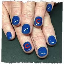 nailedit cubs cubfans baseball baseballnails nails nailedit