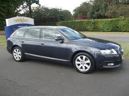 audi a6 2009 for sale used audi a6 2009 diesel 2 0 tdie se 5dr estate grey with for sale