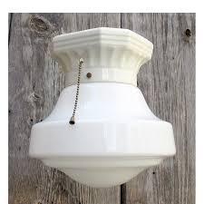 Salvaged Porcelain Light Fixtures Of The 1920s 1920s Bathroom Light Fixtures