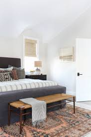 Eclectic Bedroom Design Home Tour A Modern Bohemian Family Abode Bedrooms Modern And