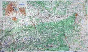 Map Austria Jeff Shea Map Viewer