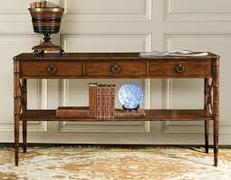 style at home console tables are the perfect fit lifestyles