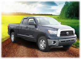 toyota tundra accessories 2010 on outside mount window visors guards shades wind