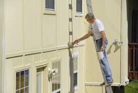 should you spray or brush paint the exterior of your house