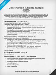 construction worker resume construction worker resume musiccityspiritsandcocktail