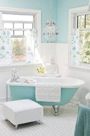 color scheme aqua and purple light aqua blue white bathroom